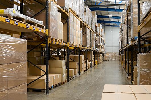 warehouse-kkl